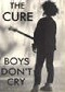 Cure Boys Don't Cry POSTER 122213