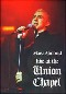 Almond, Marc Live At The Union Chapel DVD 135120