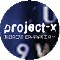 Project X Logo BADGE 135814