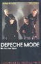 Depeche Mode Tour Bus Tapes MC 149262