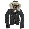 Jacke / Jacket Ladies Blouson Girlie, black, S ??? 151028