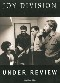 Joy Division Under Review DVD 567561