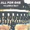 All For One Machine-Lust CD 570378