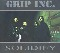 Grip Inc. Solidify - Digipak CD 575712