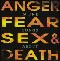Various Artists / Sampler More Songs About Anger, Fear,