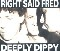 Right Said Fred Deeply Dippy MCD 586790