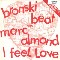 Almond, Marc / Bronski Beat I Feel Love 10'' 590087