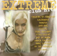 Various Artists / Sampler Extreme Clubhits 1 CD 110010