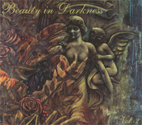Various Artists / Sampler Beauty In Darkness 2 CD 110681