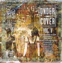 Various Artists / Sampler Undercover Vol. 5 CD 113286