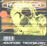 Hybernoid Advanced Technology CD 113449