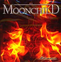 Moonchild Melomania CD 114161