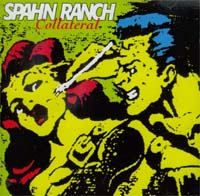 Spahn Ranch Collateral (Damage) CD 117014