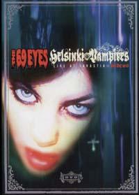 The 69 Eyes - Helsinki Vampires Live At Tavastia (2002)