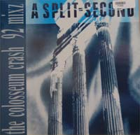 A Split Second Colosseum Crash - '92 Mix 12'' 136967