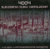 Various Artists / Sampler 4004 - Electronic Music 2CD 137721