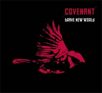 Covenant Brave New World MCD 143247
