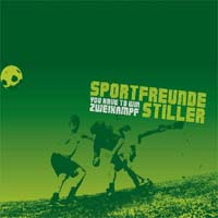 Sportfreunde Stiller You Have To Win Zweikampf CD 144611