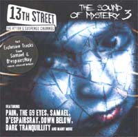 Various Artists / Sampler 13th Street - Sound Of Myst. 3 2CD 147232