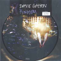 Depeche Mode / Gahan, Dave Kingdom - 3 7'' 148502
