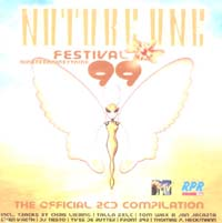 Various Artists / Sampler Nature One Festival 99 2CD 149752
