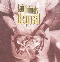Lab Animals Disposal CD 149756