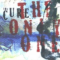 Cure Only One - limited SCD 151646