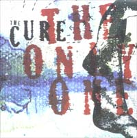 Cure Only One - limited 7'' 151729