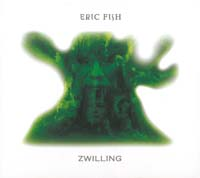 Fish, Eric Zwilling CD 162092