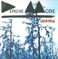 Depeche Mode Heaven MCD 162704