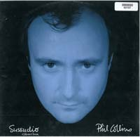 Collins, Phil Sussudio 12'' 560187