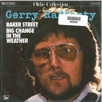 Rafferty, Gerry Baker Street 7'' 560955
