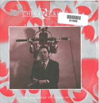 China Crisis King In A Catholic Style 7'' 561006
