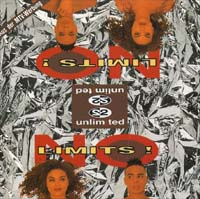 2 Unlimited No Limits CD 561388