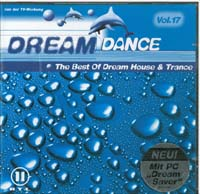 Various Artists / Sampler Dream Dance 17 2CD 562079