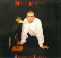Almond, Marc Stories Of Johnny - GER LP 562319