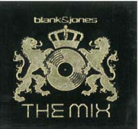 Blank & Jones Mix - Vol. 01 2CD 562420