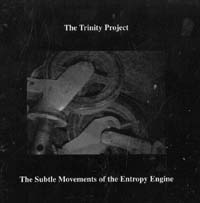 Trinity Project Subtle Movements CD 563125