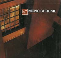 Mono Chrome Collapse and Sever CD 563806