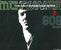 808 State Only Rhyme That Bytes MCD 563990