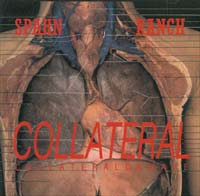 Spahn Ranch Collateral (Damage) CD 564371