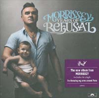Morrissey Years Of Refusal CD 564374
