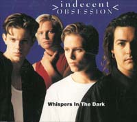 Indecent Obsession Whispers In The Dark MCD 564471