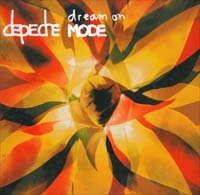 Depeche Mode Dream On - 10 - NL SCD 564493