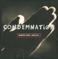 Depeche Mode Condemnation SCD 564499
