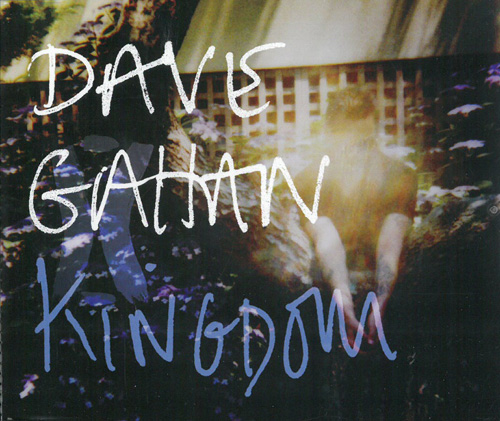 Depeche Mode / Gahan, Dave Kingdom SCD 565253