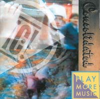 Consolidated Play More Music CD 565946