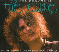 Cure The Document Interview 2CD 566203