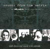 Various Artists / Sampler Sounds From Matrix 04 CD 566322