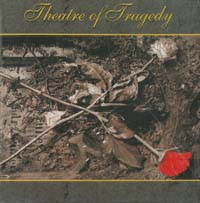 Theatre Of Tragedy Theatre Of Tragedy CD 566612